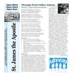 St. James Bulletin