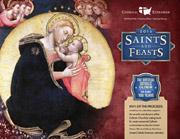 2014 calendar - Saints and Feasts